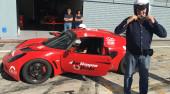 Tanto divertimento a Monza con la Lotus Exige 240R de IL TUO SOGNO IN PISTA