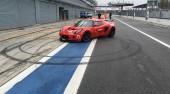 La Lotus Exige 240R de IL TUO SOGNO IN PISTA tornerà in pista a Monza in data 21 Giugno