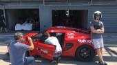 Grande affluenza di piloti a Monza, in data 22 Giugno, per provare la Lotus Exige 240R de IL TUO SOGNO IN PISTA