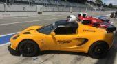 Le Lotus Exige ed Elise de IL TUO SOGNO IN PISTA tornano a Monza in data 21 Giugno