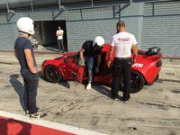 IL TUO SOGNO IN PISTA segna ancora una giornata ricca di affluenza a Monza