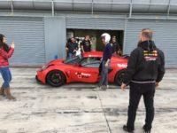 Lunedì 2 Aprile le Lotus de IL TUO SOGNO IN PISTA torneranno a Monza