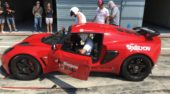 Le Lotus de IL TUO SOGNO IN PISTA torneranno al Monza Eni Circuit Giovedì 5 Luglio